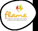 logo flame